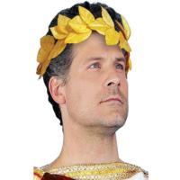 Tvs Sezar Taç Romalı Tacı