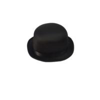 Tvs Saten Charlie Chaplin Melon Şapka
