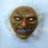 Tvs Peluşlu Vampir Maskesi