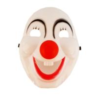 Tvs Gülen Palyaço Maskesi