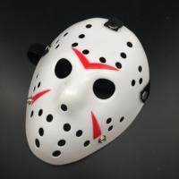 Tvs Jason Maskesi Kırmızı Şeritli