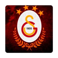 Fotografyabaskı Bardak Altlığı Baskı 4'lü Set Galatasaray 1905