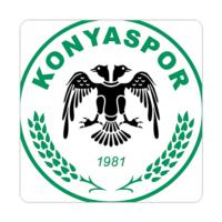 Fotografyabaskı Bardak Altlığı Baskı 4'lü Set Konyaspor