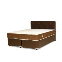 Tabba Buse Çift Kişilik Yatak Baza Başlık Set 150x200
