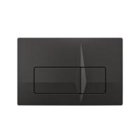Bocchi Trento Kumanda Paneli Siyah - Soft Touch