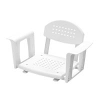 Bocchi Care Comfort Sırt Dayama Aparatlı Küvet Oturağı Beyaz
