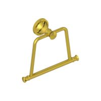 Bocchi Lombardıa Havluluk Yuvarlak, 250 Mm Altın