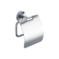 Bocchi Paive Tuvalet Kağıtlık Krom