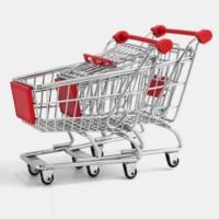 Vip Mini Alışveriş Arabası