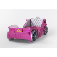 Setay Prenses Fayton Arabalı Yatak