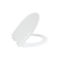Creavit Gökçebey Duroplast Plastik Menteşeli Klozet Kapağı