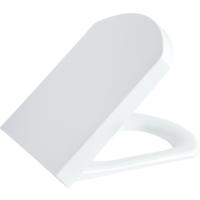 Creavit Wing Amortisörlü Klozet Kapağı Beyaz