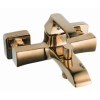 Creavit Avangart Banyo Armatürü Altın