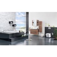 Creavit Nesh Banyo Mobilyası 100 Cm Lavabo Modülü