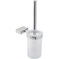Creavit Asma Tuvalet Fırçalığı (Camlı)