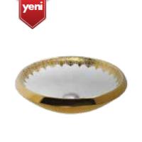 Creavit Ottoman Gold 45 Cm Setüstü Lavabo