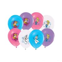 Elitparti Frozen Baskılı Latex Balon