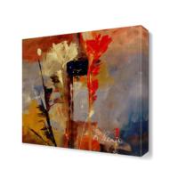 Dekor Sevgisi Ruht Palmer Tablosu 45x30 cm