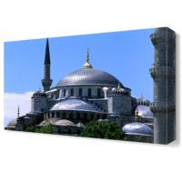 Dekor Sevgisi Sultanahmet Cami5 45x30 cm