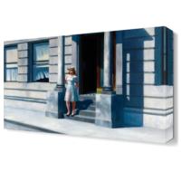 Dekor Sevgisi Modern Kadın Canvas Tablo 45x30 cm