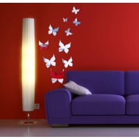 Decor Desing Nay12 Butterfly
