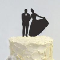 Decor Desing Pasta Üstü Süsü Cake009