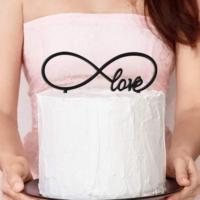 Decor Desing Pasta Üstü Süsü Cake060