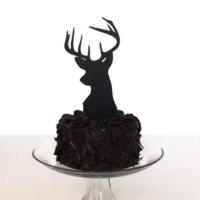 Decor Desing Pasta Üstü Süsü Cake061