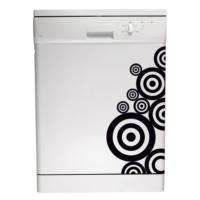 Decor Desing Beyaz Eşya Sticker Bu09