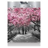 Decor Desing Beyaz Eşya Sticker Bul065