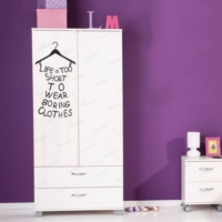 Decor Desing Duvar Sticker Dck192