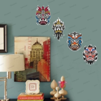 Decor Desing Duvar Sticker Dck243