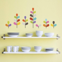 Decor Desing Sticker Dck364