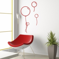 Decor Desing Duvar Sticker Dks14