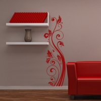 Decor Desing Duvar Sticker Dks74