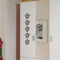 Decor Desing Duvar Sticker St108