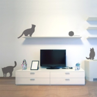 Decor Desing Tsn25 Duvar Sticker