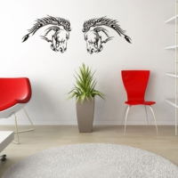 Decor Desing De&Core Xxl Sticker Vs53
