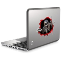 Decor Desing Laptop Sticker Bl04