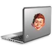 Decor Desing Laptop Sticker Bl10