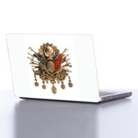 Decor Desing Laptop Sticker Dlp024