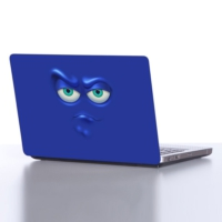 Decor Desing Laptop Sticker Dlp035
