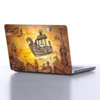 Decor Desing Laptop Sticker Dlp046