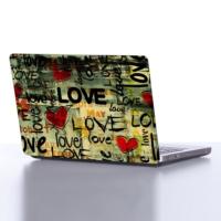 Decor Desing Laptop Sticker Dlp055