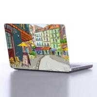 Decor Desing Laptop Sticker Dlp106
