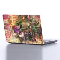 Decor Desing Laptop Sticker Dlp107