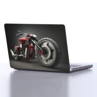 Decor Desing Laptop Sticker Dlp120