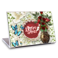 Decor Desing Laptop Sticker Dlp139