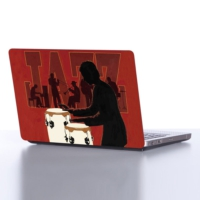 Decor Desing Laptop Sticker Dlp190