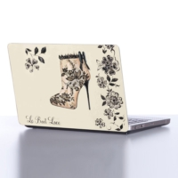 Decor Desing Laptop Sticker Dlp195